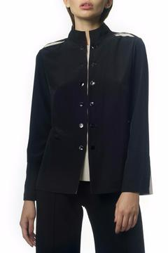 Shoptiques Product: Double Breasted Blouse