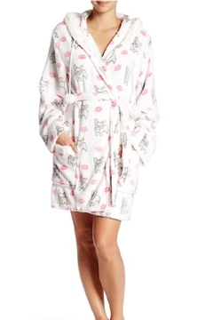 PJ Salvage Gift Kisses Robe - Product List Image