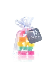 Maui Soap Company Gift Set: Rainbow 5Pack - Product Mini Image