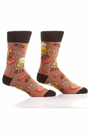 Gift Craft Beer Socks - Product Mini Image