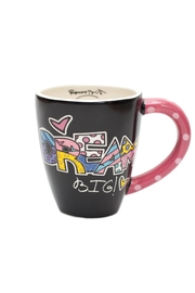 Gift Craft Britto Dream Mug - Product Mini Image