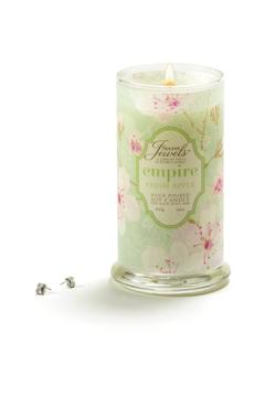 Shoptiques Product: Fresh Apple Jewelry Candle