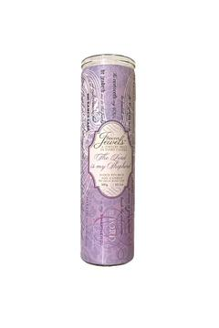 Shoptiques Product: Psalm Jewelry Candle