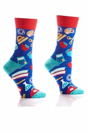 Gift Craft School Socks - Product Mini Image