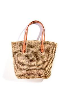 Shoptiques Product: Straw Tote