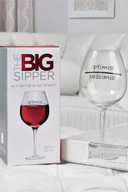 Gift Craft The Big Sipper - Product Mini Image