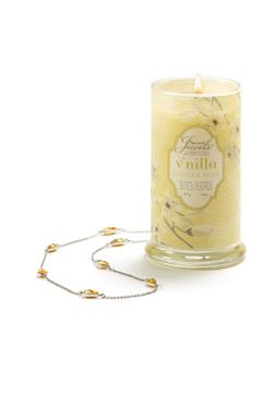 Shoptiques Product: Vanilla Bean Jewelry Candle