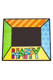 Giftcraft Inc.  Britto Happy Frame - Front cropped