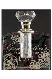 Giftcraft Inc.  Perfume Bottle Grandmother - Front full body