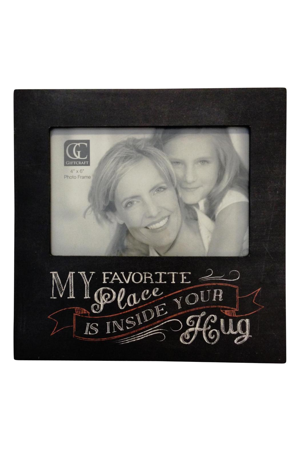 Giftcraft Inc.  Sentimental Picture Frame - Main Image