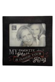 Giftcraft Inc.  Sentimental Picture Frame - Front cropped