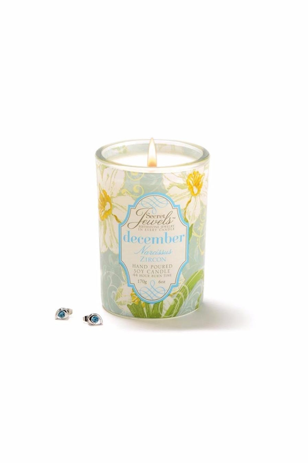 Giftcraft Inc.  Narcissus Scented Candle - Main Image