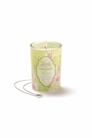 Giftcraft Inc.  Gladiolus Scented Candle - Product Mini Image