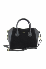 Giftcraft Inc.  Carmen Crossbody Bag - Front cropped