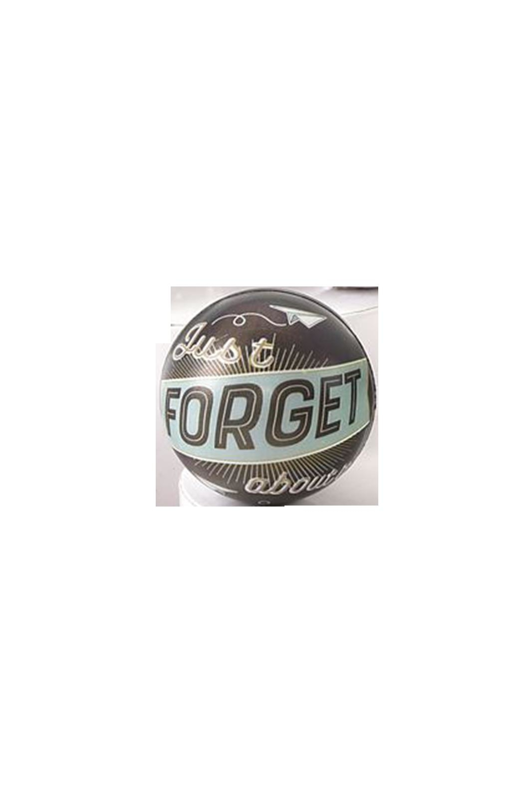 Giftcraft Inc.  Forget About Stressball - Main Image