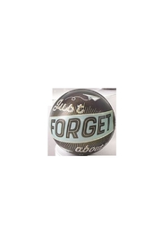 Giftcraft Inc.  Forget About Stressball - Product Mini Image