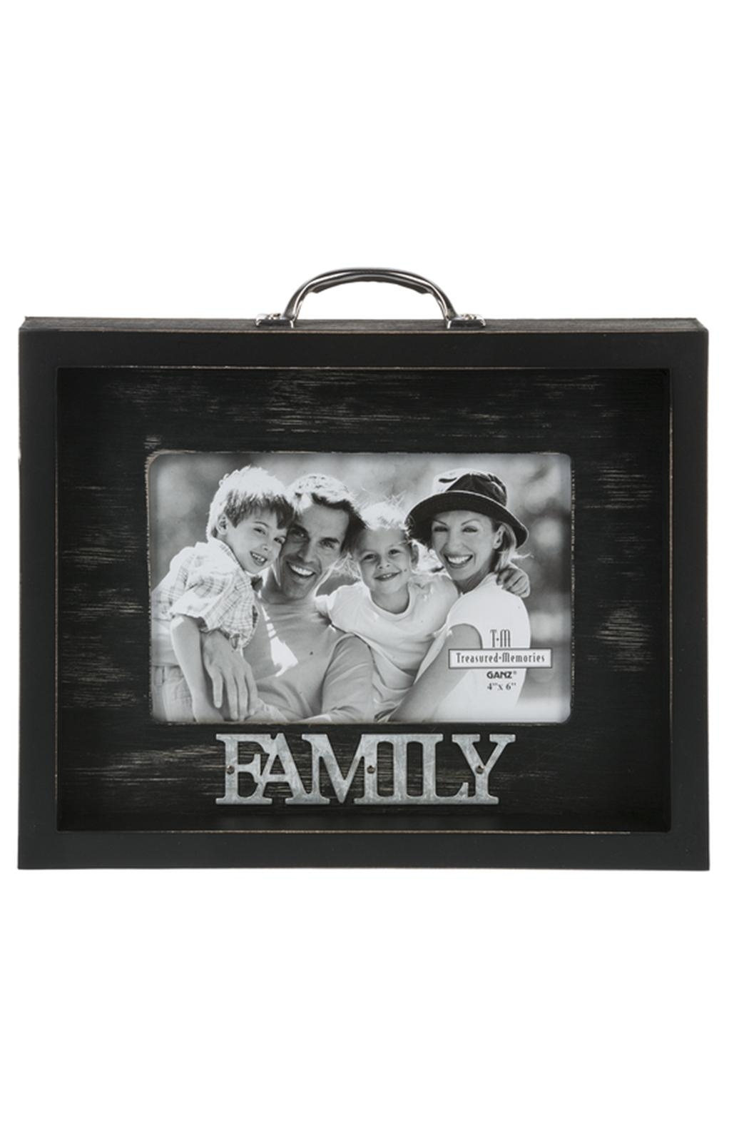 Giftcraft Inc.  Frame With Handle - Main Image
