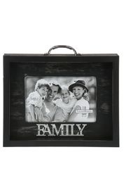 Giftcraft Inc.  Frame With Handle - Product Mini Image