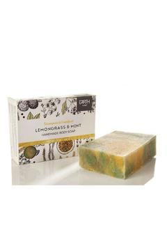 Shoptiques Product: Handmade Body Soap