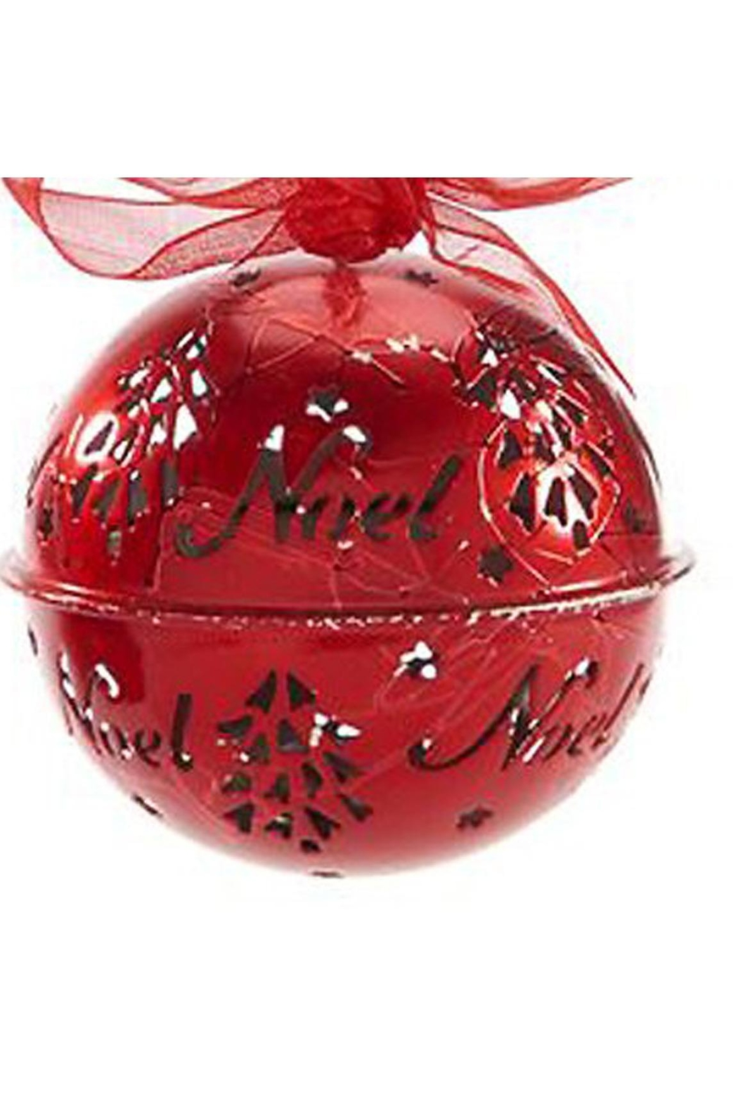 Giftcraft Inc.  Jingle Bell Ornament - Main Image