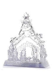 Giftcraft Inc.  Led Nativity Scene - Product Mini Image