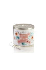 Giftcraft Inc.  Secret Jewels-Apple Blossoms - Product Mini Image