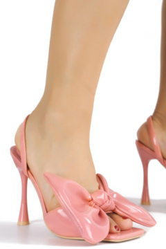 Shoptiques Product: Gifted Slingback Heel