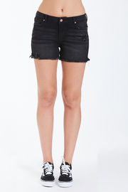 Dear John Gigi High-Rise Short - Product Mini Image