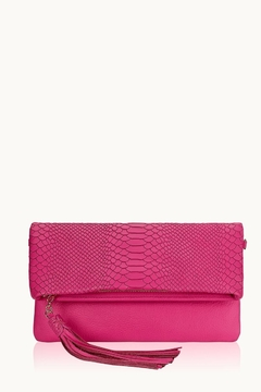 Gigi New York Fold Over Clutch - Product List Image