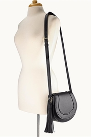 Gigi New York Jenni Saddle Bag - Other