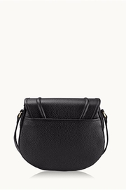 Gigi New York Jenni Saddle Bag - Side cropped