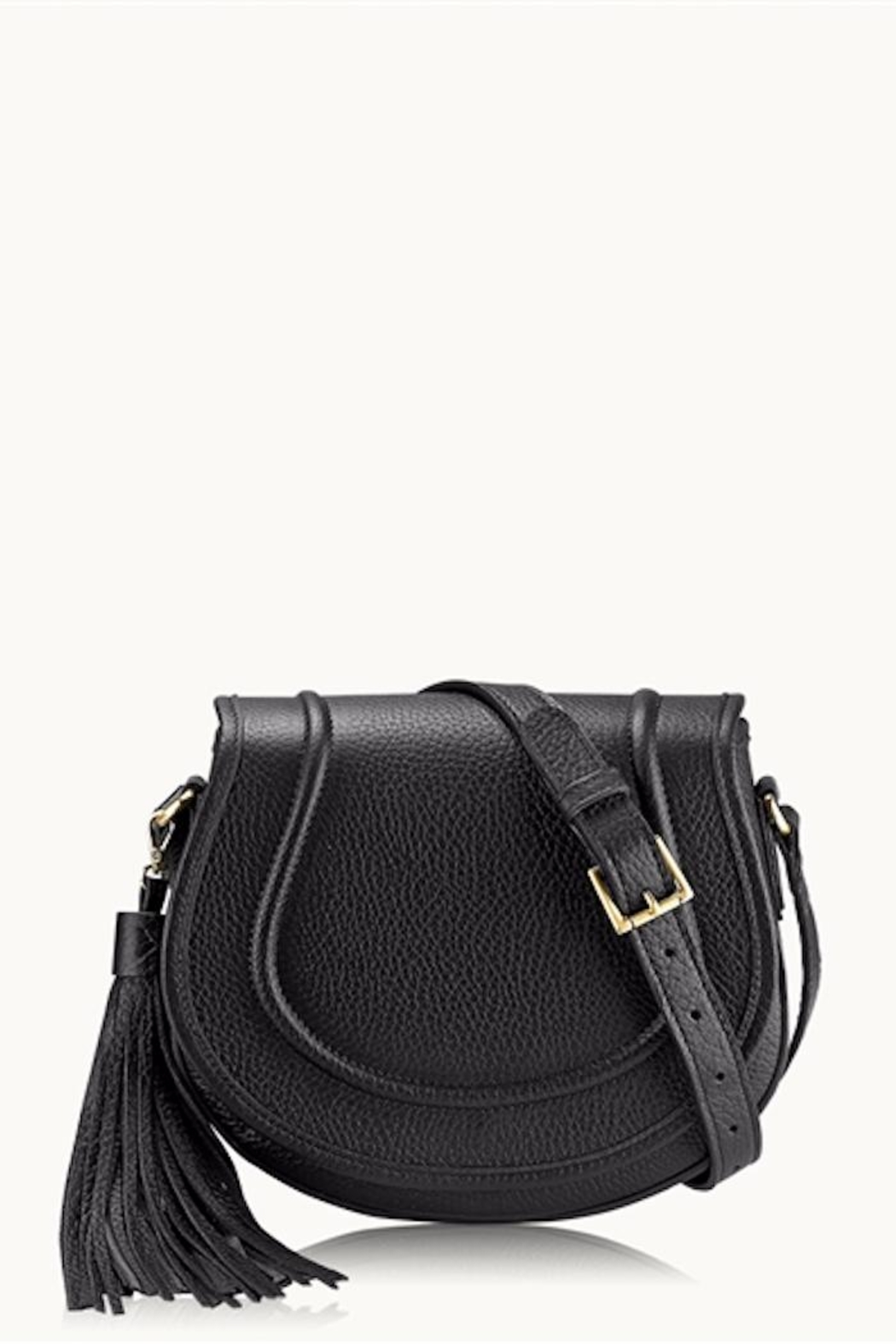 Gigi New York Jenni Saddle Bag - Main Image