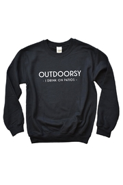 Gildan Outdoorsy Sweatshirt - Product Mini Image