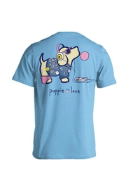 Gildan Puppielove Retro Tee - Product Mini Image
