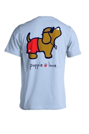 Gildan Youth Puppielove Lifeguard - Product Mini Image