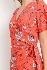 Gilli A-Line Printed Dress - Other