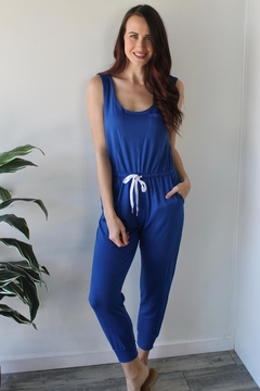 Shoptiques Product: After Hours Jumpsuit