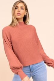 Gilli Dolman Sleeve Sweater - Product Mini Image