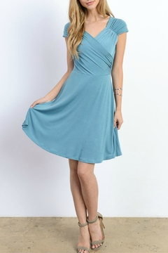 Gilli Ellen Dress - Product List Image