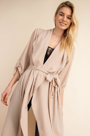 Gilli Everywhere Duster - Back cropped