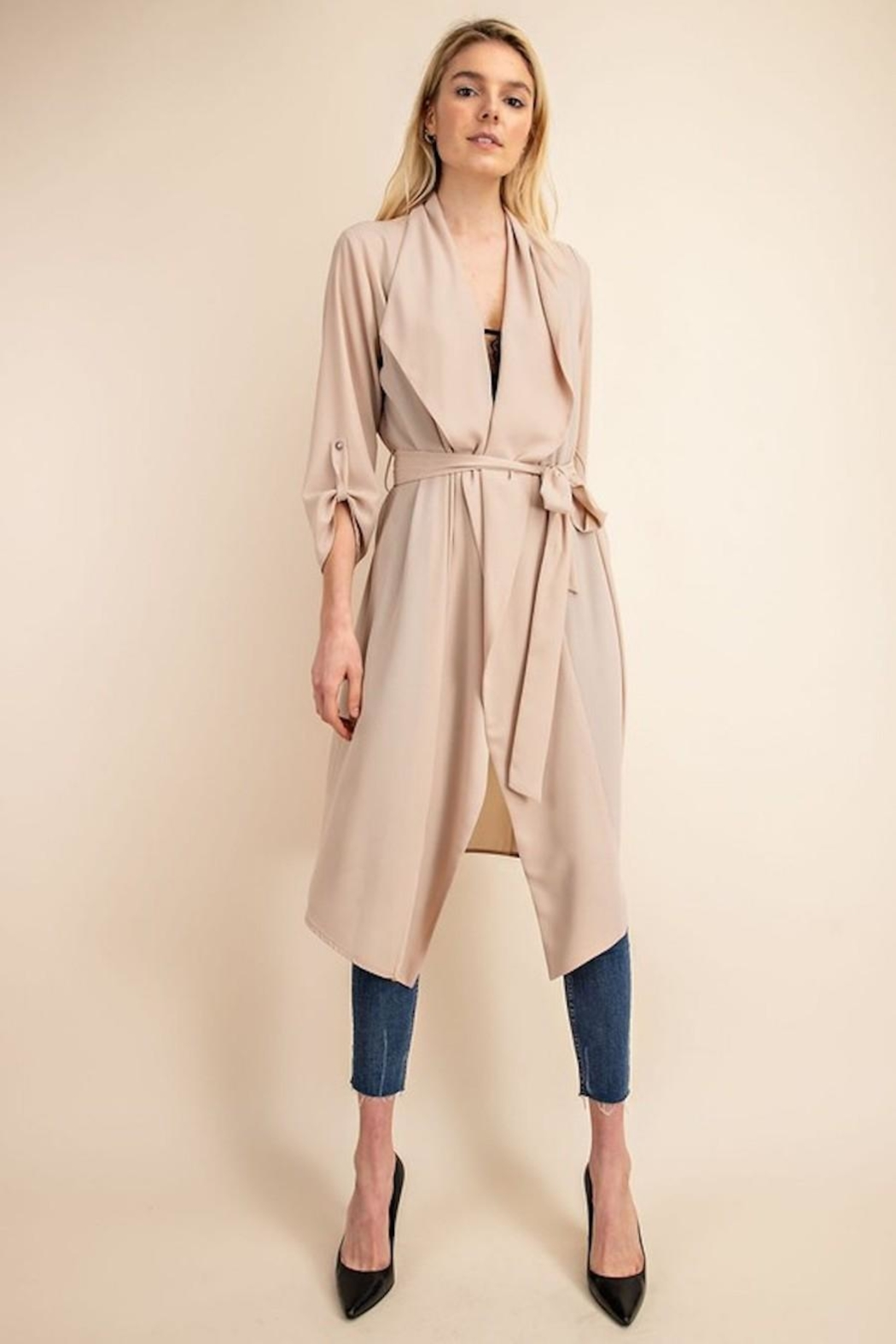 Gilli Everywhere Duster - Front Full Image
