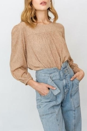 Gilli Grace Blouse - Front cropped