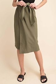 Gilli High Waist Skirt - Product Mini Image