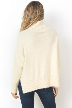 Gilli Kaia Crochet Sweater - Alternate List Image