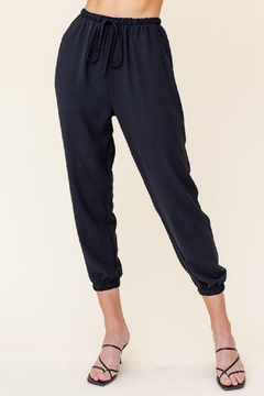 Gilli Keep It Casual Joggers - Product List Image