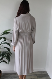 Gilli Kinley Maxi Dress - Side cropped