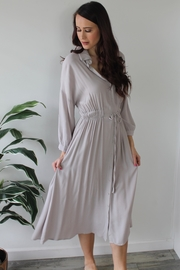 Gilli Kinley Maxi Dress - Front cropped
