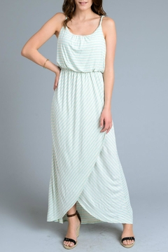 Gilli Mary Maxi Dress - Product List Image