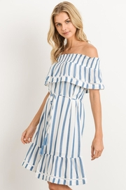 Gilli Nautical Love Dress - Product Mini Image