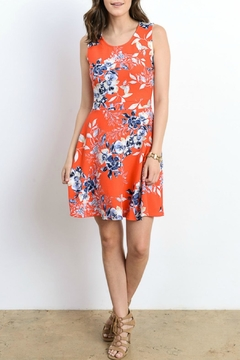Gilli Phoebe Dress - Product List Image